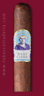 DIAMOND CROWN JULIUS CAESER TORO