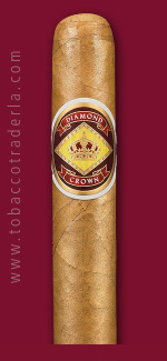 DIAMOND CROWN ROBUSTO NO. 3