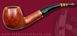 Savinelli Oscar Tiger Smooth 626
