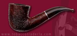 Savinelli Mega Rusticated 611 (6MM)