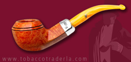 Peterson Kapp Royal 80s Smooth Fishtail