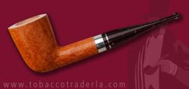 SAVINELLI BACCO SMOOTH NATURAL (409) (6MM)