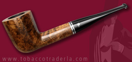 Peterson Dublin Filter Rusticated 120 Fishtail