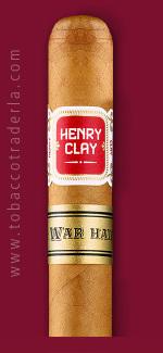 HENRY CLAY WARHAWK CORONA