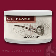 G.L. Pease Cairo 2oz. Tin