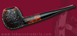 Brigham Lowlander Pipe of The Year 2020