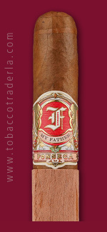 Fonseca  Cedros  by My Father