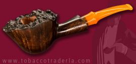 Molina  Freehand Dark Brown