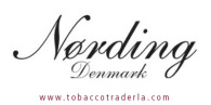Nording Pipes at Tobacco Trader