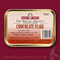 Samuel Gawith's  Chocolate Flake