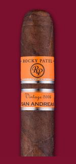 Rocky Patel  Vintage 2006  San Andres Toro