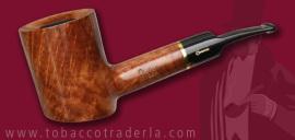 Savinelli Oscar Tiger Smooth (311 KS) (6mm)