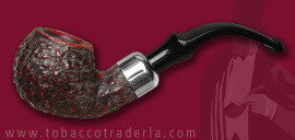 Peterson  System Standard  303 P-Lip Rusticated