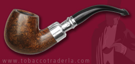 Peterson  Speciallty Spigot  Smooth 314 Fishtail