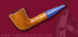 Savinelli  Mini Blue Stem  Smooth 409 (6MM)