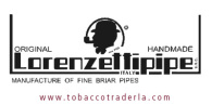 Lorenzetti Pipes at Tobacco Trader