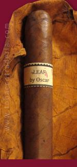 Leaf  By Oscar  Corojo