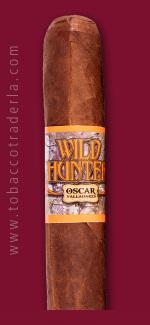 Oscar Valladares  Wild Hunter  Oscuro
