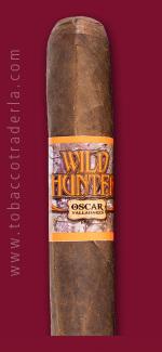 Oscar Valladares  Wild Hunter  Natural