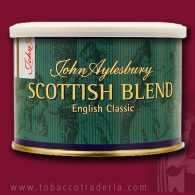 John Aylesbury  Scottish  Blend