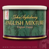 John Aylesbury  English  Mixture