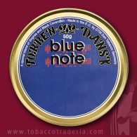 Dan Tobacco  Blue  Note