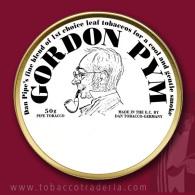 Dan Tobacco  Gordon  Pym