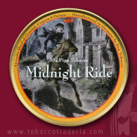 Dan Tobacco  Midnight  Ride