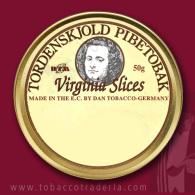 Dan Tobacco Tordenskjold Virginia Slices