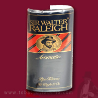 Sir Walter Raleigh Aromatic 1.5 ounce pouch