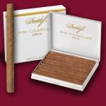 Davidoff  Gold Cigarillos