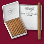Davidoff  Silver Cigarillos