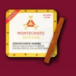 Montecristo  White Series  Mini