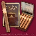 Oliva  Series O  Habano