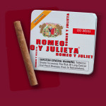 Romeo Y Julieta Mini White Original